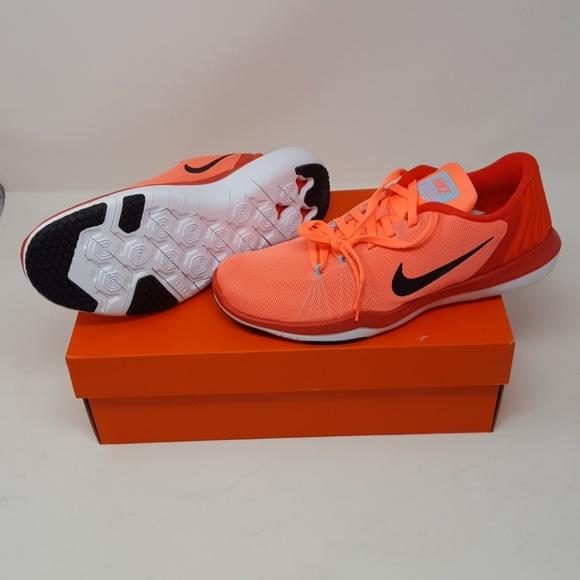 979bc2c860e4 Nike Flex Supreme TR 5 (GS) Youth Trainers